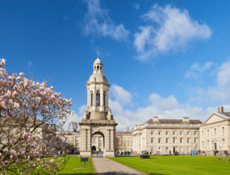 9 Trinity College Dublin spin-outs and what they're doing now