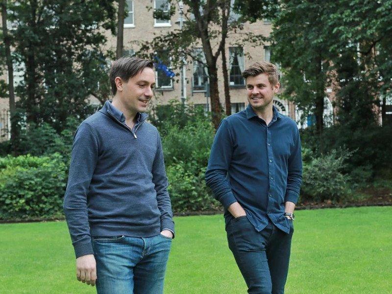 Irish start-up Wayflyer raises $10.2m in seed capital