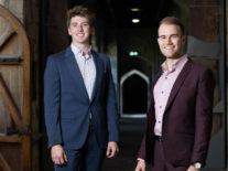 This Cork start-up is using AI to match students with college courses