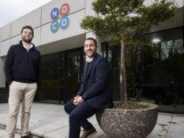 NoCo launches Irish remote working network with first site in Swords