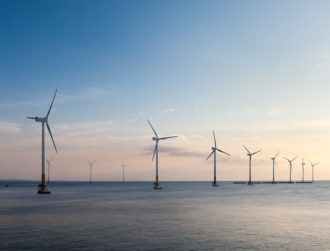 ESB forms joint venture to build €3bn windfarm off Scotland coast