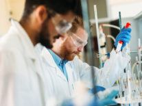 Pfizer report: Gender gap persists among STEM workers in Ireland