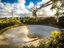 Iconic Arecibo Observatory to be demolished after cable damage