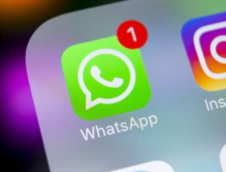 You can soon make WhatsApp messages auto-delete after one week