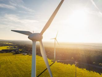 Wexford windfarm saves enough energy to power 70 homes for a year