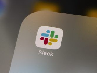 Salesforce edges closer to potential record deal to buy Slack