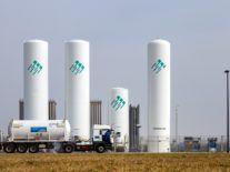 UCD team's hydrogen-powered freight idea wins ESB award