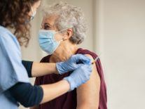 Oxford/AstraZeneca Covid vaccine trial shows promise for those over 70