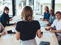 CSO report: Gender equality lacking in Irish management