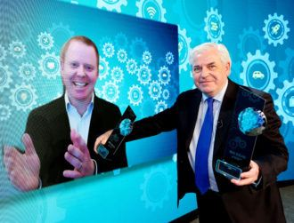NUI Galway spin-out's heart monitoring device named 'One to Watch'