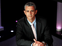 HP's Gary Tierney: 'The biggest challenge now is keeping pace with change'