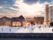 Trinity College Dublin submits plans for Innovation Hub in city centre