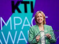 NUIG and Intel among winners at this year's KTI Impact Awards