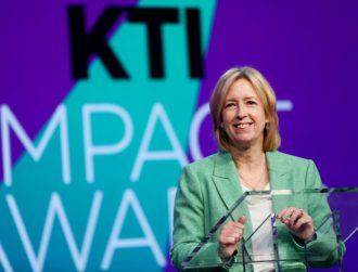 NUIG and Intel among winners at this year's KTI Impact Awards