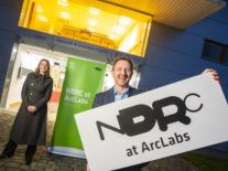 Waterford start-up Klearcom wins €25,000 at ArcLabs Investor Showcase