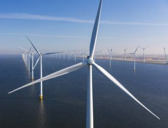 EU offshore wind strategy plans for 60GW production by 2030