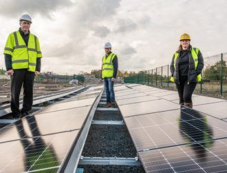 Tipperary County Council confirms 250kW solar expansion