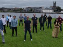 Fintech firm Transact Campus announces 110 jobs for Limerick
