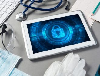 The future of health is dependent on strong cybersecurity