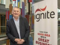 'The one critical ingredient for start-up success is a paying customer'