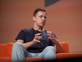 US billionaire Peter Thiel partners with European tech fund