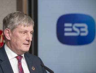 ESB chief exec named president of European electricity group