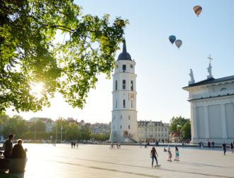Lithuania capital Vilnius names its next start-ups to watch
