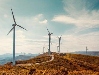 Greencoat Renewables raises €125m in oversubscribed share placing