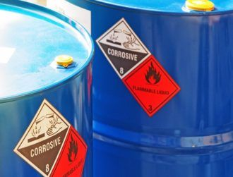 EPA warns of increasing Irish hazardous waste problem after latest report