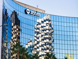Zoom's record year continues with 367pc revenue growth