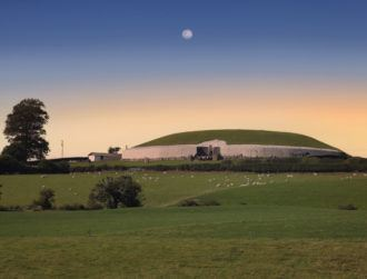 Solstice at Newgrange reminds us what great human effort can achieve