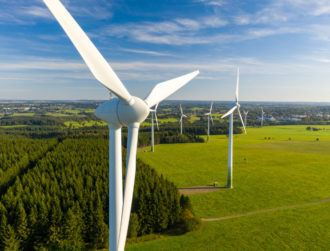 Ireland chosen for two new windfarms worth €123m