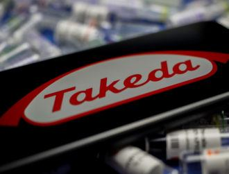 Takeda launches oncology production line in Bray