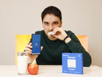 FoodMarble raises €2.1m to scale digestive health tech