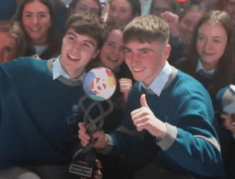BTYSTE 2020 winners reveal key steps to success in competition