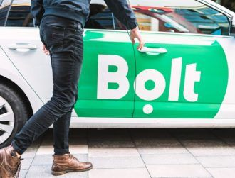Bolt taxi app launches in Ireland to rival FreeNow and Uber
