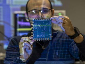 10 Ireland-based researchers get €5m to develop future electronics