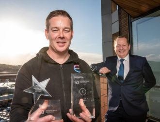 Cork's Everseen takes top spot in this year's Deloitte Fast 50