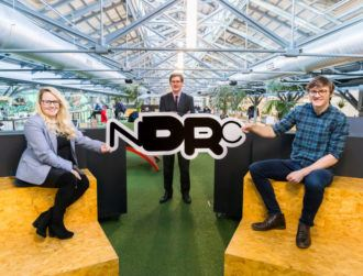 Dogpatch Labs and regional hubs win €17m NDRC contract