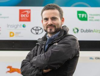 How one researcher is looking to kick-start a hydrogen revolution in Ireland