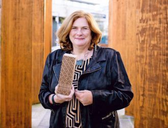 Dr Jane Suiter named Irish Research Council's Researcher of the Year