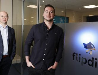 Flipdish delivers 300 jobs as Covid drives demand for food orders