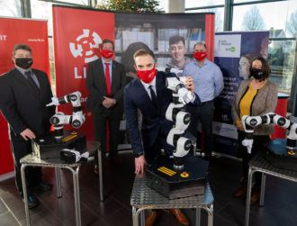 Enterprise Ireland backs regional centres for life sciences and industry 4.0