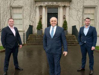 Thousands of Irish businesses could soon have gigabit fibre speeds
