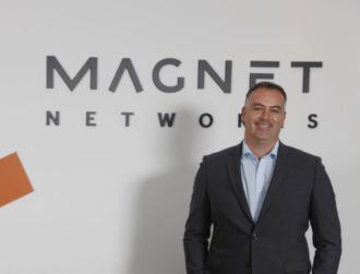 Magnet attracts former Digicel CEO to managing director role