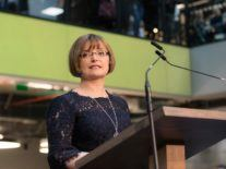 Microsoft Ireland MD Cathriona Hallahan to step down from role