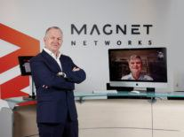 Speed Fibre Group closes acquisition of Magnet Networks