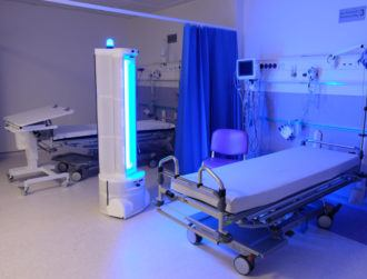 Akara Robotics unveils ultraviolet disinfection robot with up to 99pc success rate