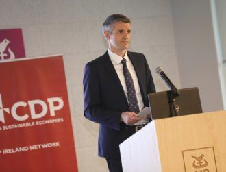 Four Irish companies receive A grade from CDP for climate actions