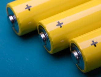 Batteries will need to be sustainable under proposed EU legislation